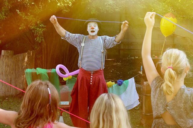 Kindergeburtstag In Berlin Die Spannendsten Orte Und Besten Programme
